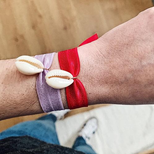 Bracelet Summer - Fuchsia