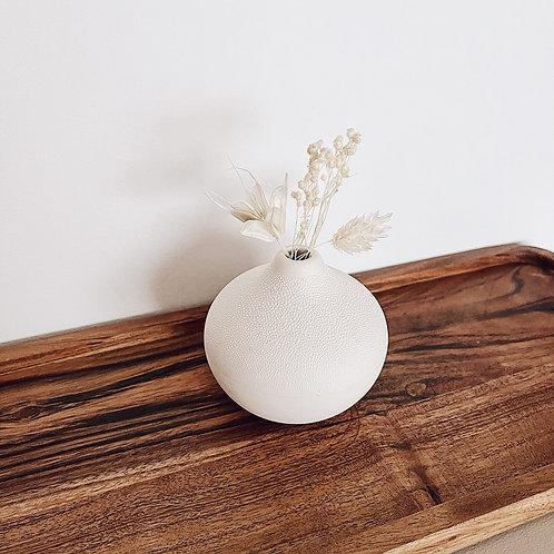 Mini vase texturé n°5