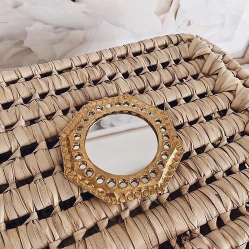Petit miroir marocain - N°4
