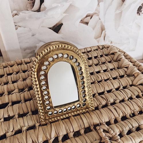 Petit miroir marocain - N°2
