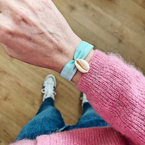 Bracelet Summer - Mint