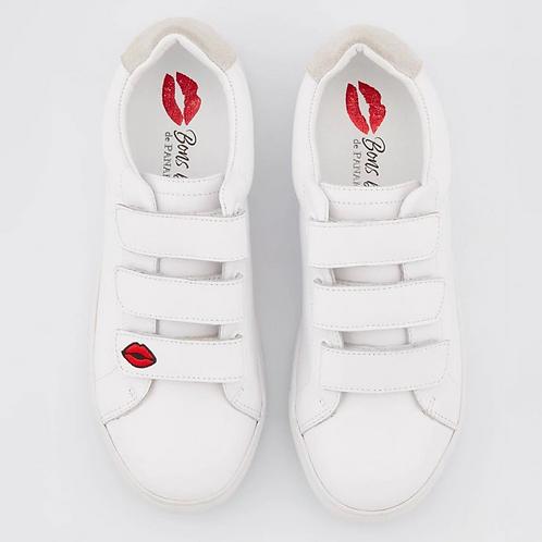 Sneakers Edith - Legende