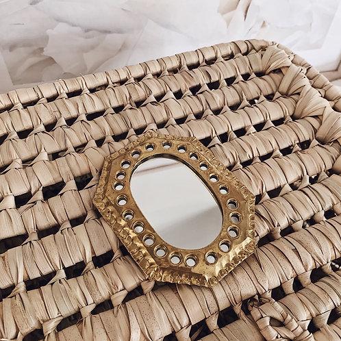 Petit miroir marocain - N°3