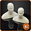 Thumbnail: Sketch Maquette Bust - Pre-orders