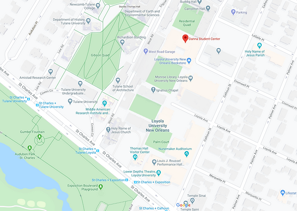Map to Danna student centre .png