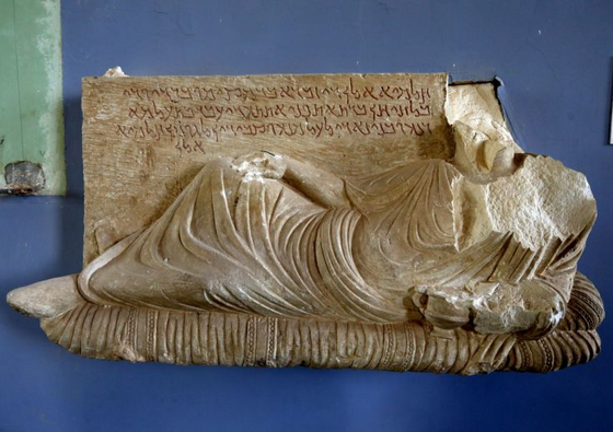 Should looted antiquities be repatriated to Syria?