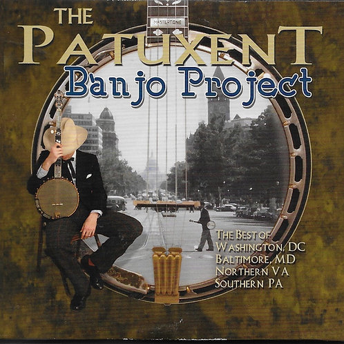 Patuxent Banjo Project
