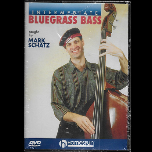 Intermediate Bass Instructional DVD