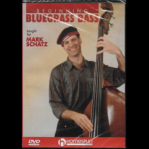 Beginning Bass Instructional DVD
