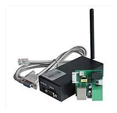 Monitoreo WiFi Box  Axpert e Infinisolar