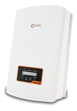 Inversor OnGrid 1P5K-4G SOLIS 5KW