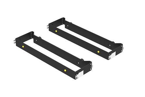 Bracket-UP2 Soporte para Baterias Pylontech