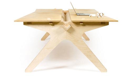 Open Desk Cc Plastic School Desk