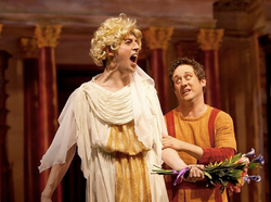 Funny Thing Happened...Forum