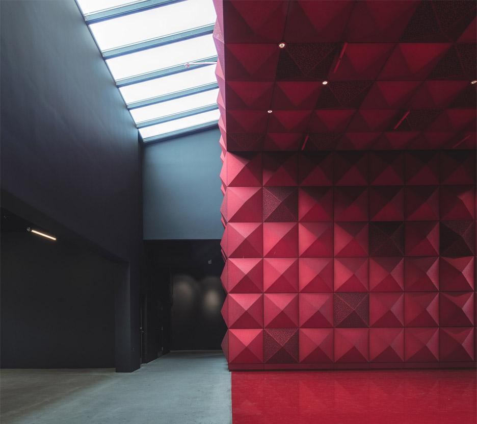 הדרכת סיור אדריכלים בקופנהגן