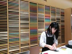 הדרכת סיור עיצוב ביפן