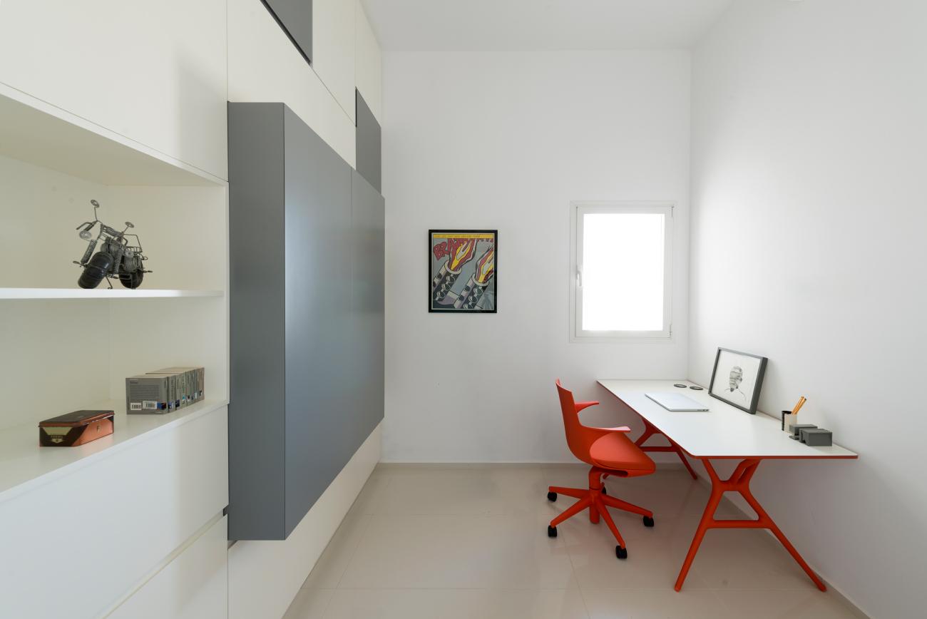 דירה בתל אביב מתוך האתר הבינלאומי