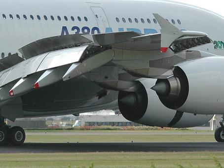 ¿Destruir la sustentación en vuelo? Todo lo que debes saber sobre los Spoilers