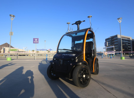 Synergy of 5G and Autonomous Driving Technologies Makes Transportation Safer and more Affordable