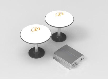 PerceptIn RTK GNSS System