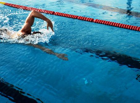 Swimming Science #1: Sprint vs Distance Free Mechanics