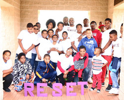 Reset Youth Conference