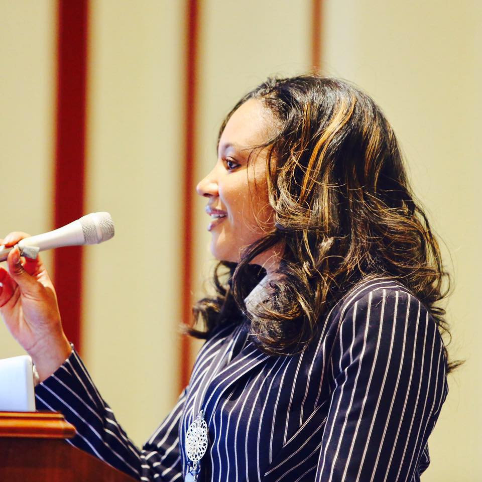 Public Speaking Power Course