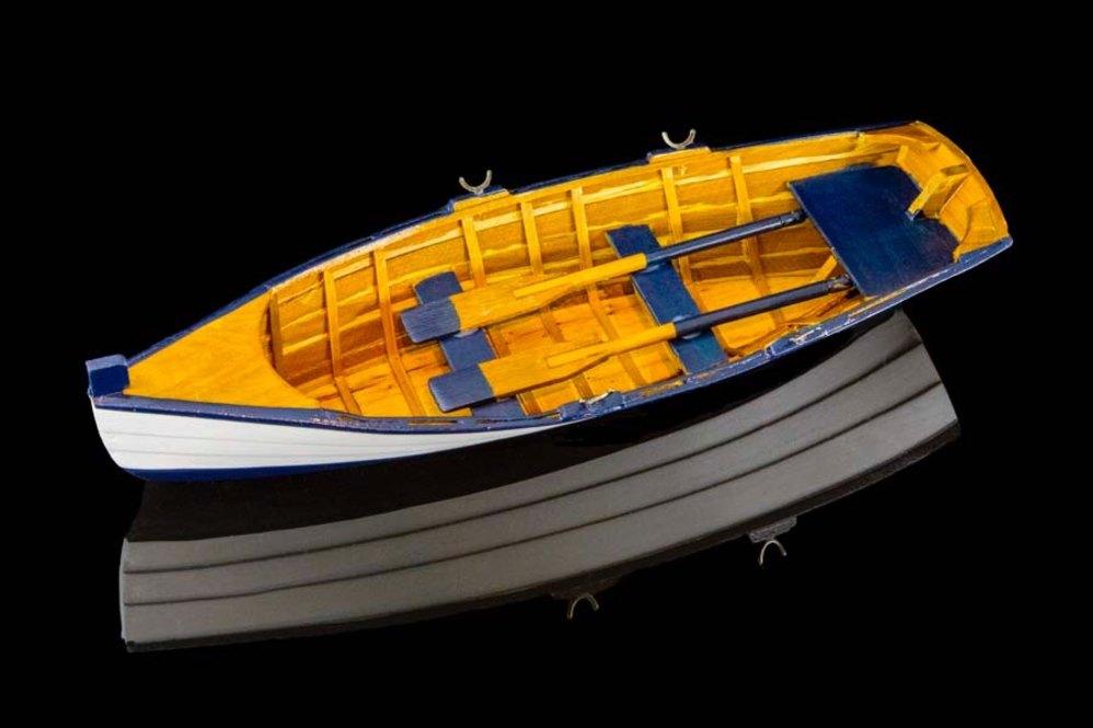 Rowing Skiff