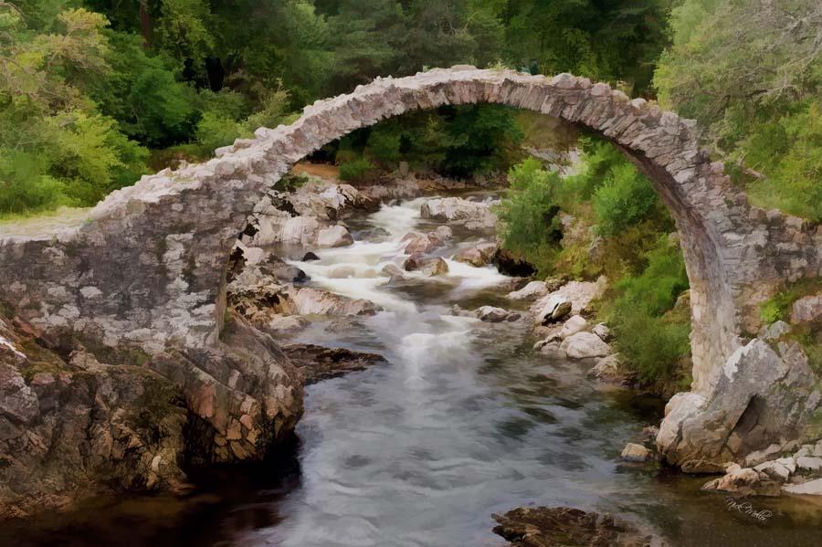 Carr-Bridge