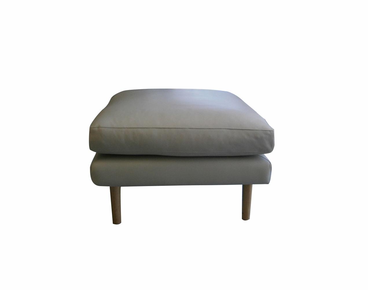 Mock Cushion Ottoman