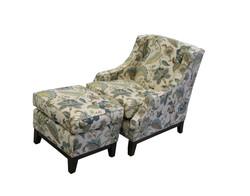 Mock Cushion Ottoman - Soho