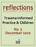 No5_Trauma-Informed Practice & Children.