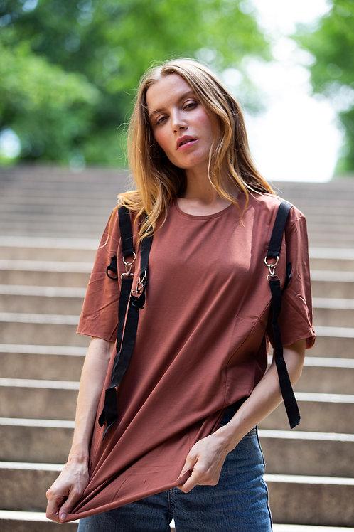 U 20 Unisex Men Women street fashion modern design  T-shirt