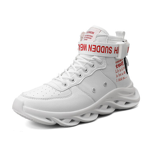 Syno S90 Rock Stylish Comfy Running  Hip Hop shoes