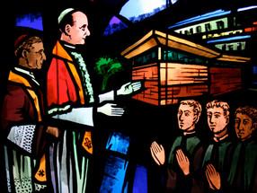 Reformation & Seminaries