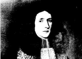 Bishop Nicolson