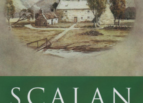 Dr. Watts' Book on Scalan (2016)