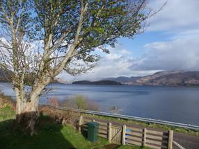 Loch Morar Seminary