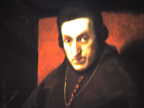 George Hay becomes a priest