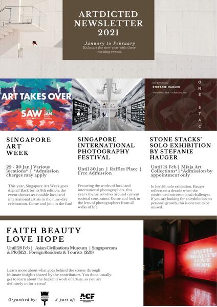 Jan-Feb Newsletter