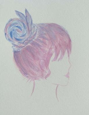 Artist: Rachael Loh