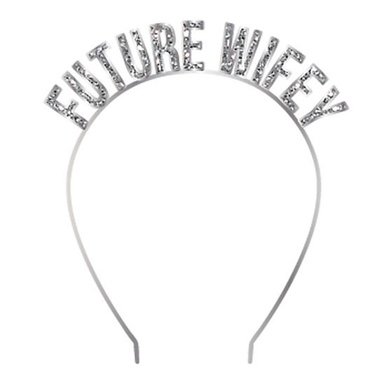 """Future Wifey"" Headband"