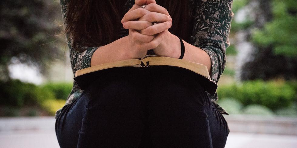 ZSM Prayer Partners