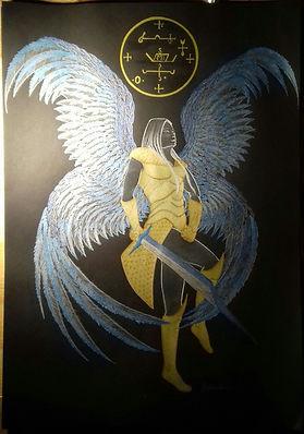 Archange Mickael