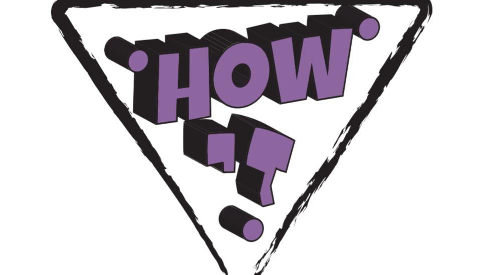 עיצוב לוגו להרכב האוזי