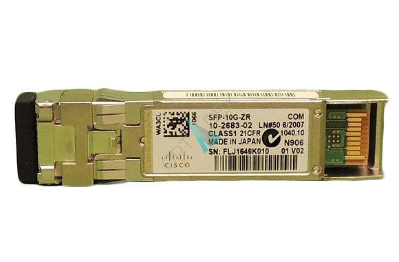 Cisco OEM Refurb -  SFP-10G-ZR