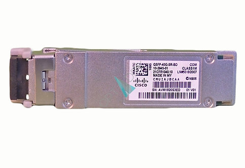 Cisco  - QSFP-40G-SR-BD