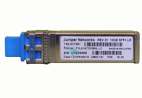 Refurb - Juniper Networks SFPP-10GE-LR