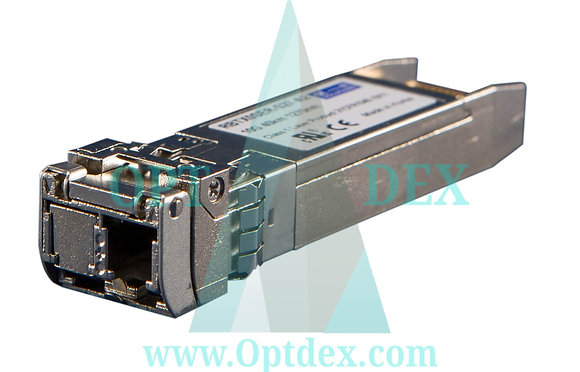 Extreme Networks MGBIC-BX10-D 1000BASE-BX10-D BIDIRECTIONAL SFP