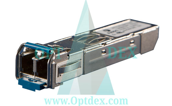 Extreme Networks MGBIC-08 MINI GBIC 1000BASE-ELX (70KM) 1 LC PORT